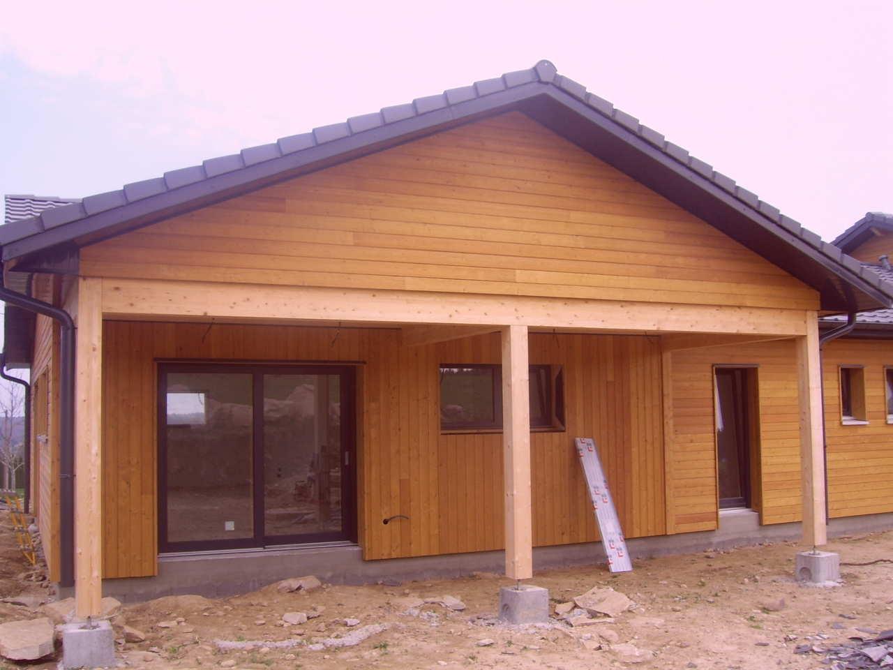 habitation-ossature-bois 5